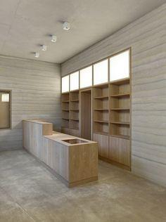 Gallery of Sparrenburg Visitor Centre / Max Dudler - 7