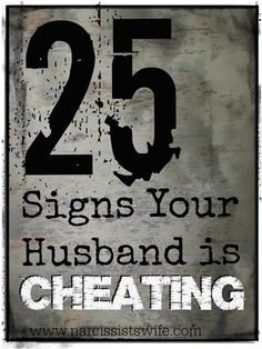 Signs Your Husband is Cheating. Spotting a cheater. Finding a cheater. Discovering spouse is cheating Cheating Texts, Is He Cheating, Cheating Quotes, Cheating Husband Signs, Cheating Spouse, Quotes About Cheating Husbands, Cheating Boyfriend, Narcissistic Husband, Divorcing A Narcissist