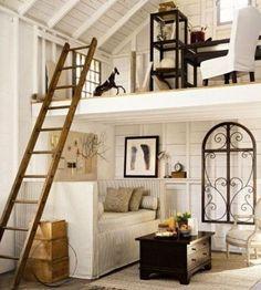 Lovely Loft!