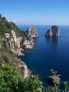 Top 5 Travel Attractions for Capri