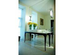 #PascalDelmotte #interiordesign #home #design #decorating #residentialdesign #homedecor #colors #decor #designidea #mirror Home Design, Interior Design, Oversized Mirror, Projects, Furniture, Color, Home Decor, Nest Design, Log Projects