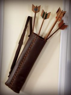 DIY Directions for this quiver