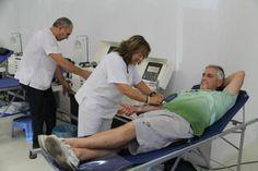 Casi 4 mil donantes de médula en Salta: pasó del puesto 21 al 9 en todo el país: La provincia ya se ubica dentro del top ten de los…