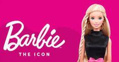 #Barbie -The Icon - Complesso del #Vittoriano #Roma l'evoluzione della famosa #bambola