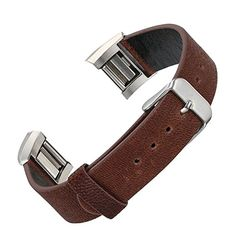bayite Leather Bands for Fitbit Charge 2, Coffee Brown ba... https://www.amazon.com/dp/B01M1HW4WC/ref=cm_sw_r_pi_dp_x_FNybyb4WJK3TN