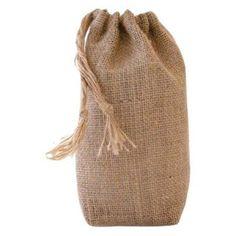 Eco Friendly Hessian Gift Bag