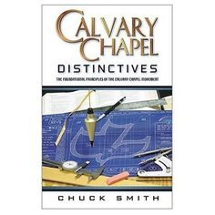 What makes Calvary Chapel Distinctive? In Calvary Chapel we value the teaching of the Word, and posses an open heart to the work of the Holy Spirit. This balance makes Calvary Chapel a distinct and uniquely blessed movement of God.