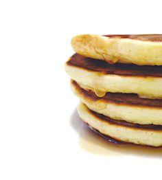 Protein Pancakes | Bodybuilding Recipes