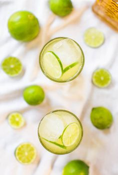 The best homemade margaritas all natural 3 ingredients no sugar so