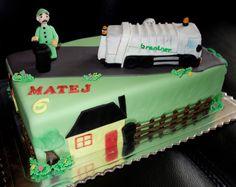torta, cake smetiari