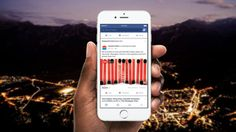 Facebook lanza nueva función para emitir audio en vivo   Facebook Live Audio es la nueva apuesta de la red social para que sus usuarios pasen más tiempo en la plataforma.  Facebook Live Audio el nuevo servicio para emitir audio en directo. | Fuente: Facebook  Facebook sigue lanzando innovaciones en su plataforma. Ahora la red social sorprende a sus usuarios con la posibilidad de trasmitir audio en vivo. Funciona de forma muy similar a la emisión de video en directo pero al ser solo audio…