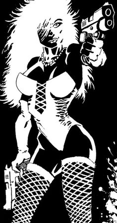 by mark welser. Sin City: A Dame to Kill For- By Frank Miller Robert Rodriguez Frank Miller Sin City, Frank Miller Art, Frank Miller Comics, Comic Book Artists, Comic Books Art, Heroine Marvel, Sin City Comic, Tv Movie, Movies