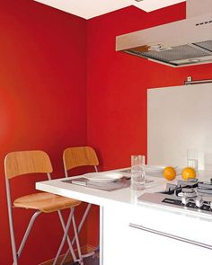 10 Ideas To Make A Table A Part Of Kitchen Cabinets | Shelterness