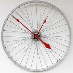 Tempo de pedalar