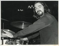 Peter Erskine. We transform dreams into musical instruments. Check our new website with Shop Online at http://www.missom.com