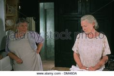 Ladies in Lavender - Publicity still of Judi Dench & Miriam Margolyes. The image measures 1400 * 886 pixels and was added on 28 June Natascha Mcelhone, Ladies In Lavender, Maggie Smith, Judi Dench, Charles Dance, Television Program, Poldark, Judo, Handsome
