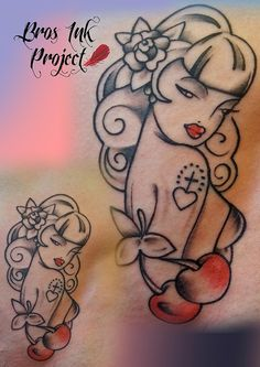 View source image drawings pinterest pocket watch for Tatuaggi donne pin up
