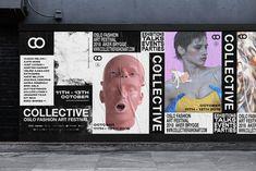 Graphic designer based in Oslo. Fashion, Art and Retail. Free Mind, Jobs Apps, Freelance Designer, Art Festival, Art Director, Fashion Art, Contemporary Art, Behance