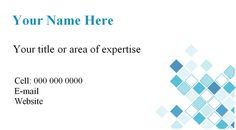 4,491 Free Business Card Templates You Can Create Today: Avery's Free Business Card Templates