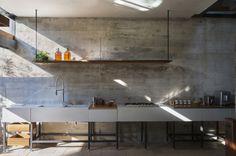 Gallery of albino ortega house / Rozana Montiel | Estudio de Arquitectura - 7