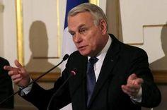 "Perancis serukan perundingan damai ulang  Menlu Perancis Jean-Marc Ayrault  Menteri Luar Negeri Prancis Jean-Marc Ayrault mengutuk serangan udara yang dilakukan rezim Assad di bagian timur Aleppo yang dikuasai oleh pihak oposisi. Ia menyerukan perundingan ulang guna mengakhiri perang di Suriah. Pernyataan ini dikeluarkan saat sang menteri bertemu dengan perwakilan dari Komite Tinggi Negosiasi oposisi Suriah (HNC) di Qatar Doha. ""Perang ini berlebihan. Saya mengutuk atas nama Perancis. Saya…"