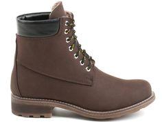Brązowe botki - AKARDO.pl - Porządne buty robione w Polsce Timberland Boots, Shoes, Fashion, Timberland Boots Outfit, Moda, Zapatos, Shoes Outlet, Fasion, Shoe