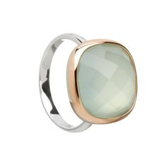 Bezel made from Rare Irish gold Gold Rings, Gemstone Rings, Chalcedony Stone, Irish Jewelry, Rings For Men, Rose Gold, Pure Products, Gemstones, Sterling Silver