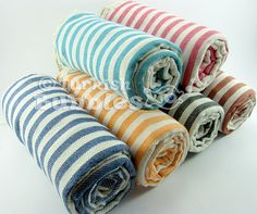 FREE Shipment Set of 6 Turkish Towel Bridesmaid by turkishbubbles, $132.00