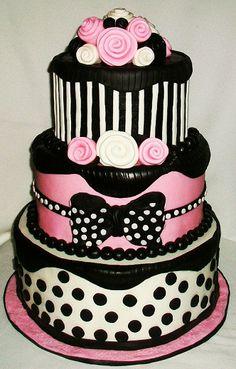 25 best 23rd birthday images on pinterest vintage fashion vintage 23rd bday cake idea altavistaventures Choice Image