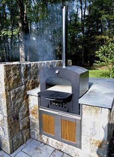 Gallery | Stainless Steel Cabinets for Indoor and Outdoor Kitchens