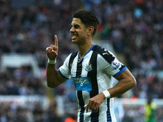 Report: Newcastle United striker Ayoze Perez a shock target for Barcelona