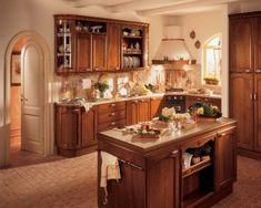 100 Küchen Designs – Möbel, Arbeitsplatten und zahlreiche Einrichtungslösungen - Küchen Designs oberschrank schubladen
