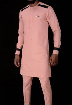 Latest African Men Fashion, African Wear Styles For Men, African Shirts For Men, African Dresses Men, Nigerian Men Fashion, African Attire For Men, African Clothing For Men, Indian Men Fashion, African Print Fashion