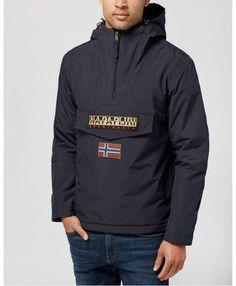 Napapijri Rainforest Hooded Jacket