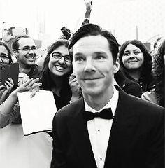 Mr. Benedict Timothy Carlton Cumberbatch