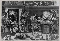 Anatomy in the Renaissance | Thematic Essay | Heilbrunn Timeline of Art History | The Metropolitan Museum of Art