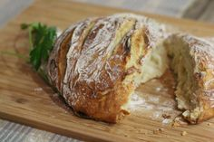 Insanely Awesome Rustic Farm Bread Recipe