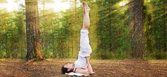 7 Yoga Poses to Detox Your Body