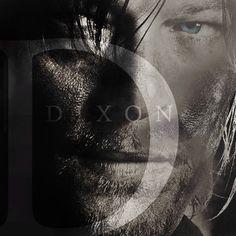 TWD // Daryl