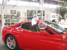 Ferrari California T: Molto più di un Sogno!!!