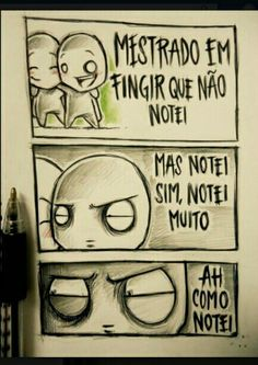 Sempre assim Best Memes, Funny Memes, Intelligence Is Sexy, Tumblr Love, Some Quotes, Some Words, Cute Love, Drawing S, Cool Drawings