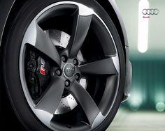 Audi RS Wheels