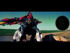 Arthur Brown - The Formless Depths - YouTube