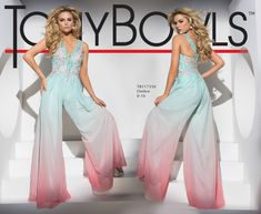 Tony Bowls Style TB117350 - View the Tony Bowls Collection now and contact a retailer near you to order the perfect designer dress for your social occasion!