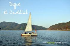 Vení y pasá buenos momentos al aire libre, Tucumán tiene mucho para vos! http://www.tucumanturismo.gob.ar #SentíTucumán!