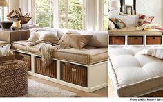 article on multi-purpose furniture with link to second article with more info