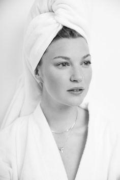 French Girl Beauty Secrets with Mona Walravens  - HarpersBAZAAR.com