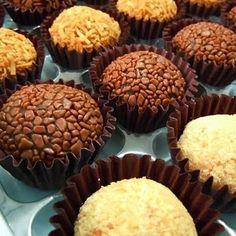 blog limo bag: festas com verdade!: e o brigadeiro gourmet?