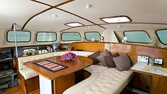 Catamaran 48