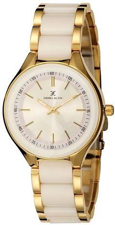 Dámské hodinky Daniel Klein DK10709-1 2249cbdb1d2